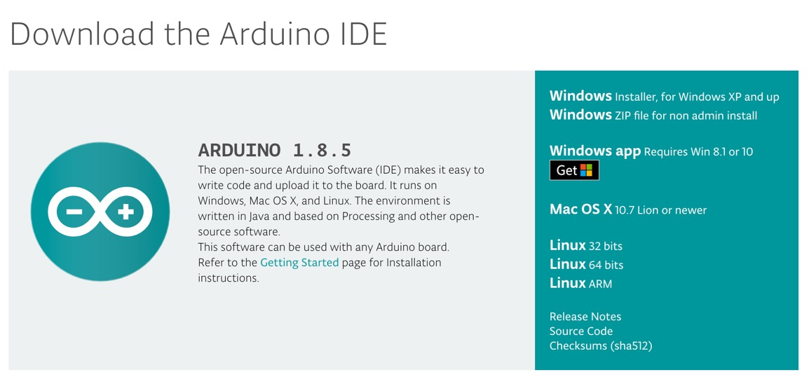 Arduino uno r3 (com3) drivers download